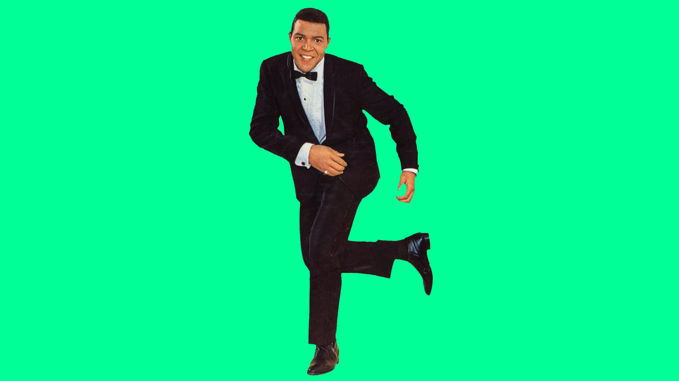 Image result for chubby checker 2016