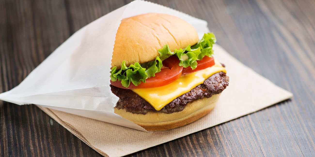 Znalezione obrazy dla zapytania: 15 Things You Didn't Know About Fast Food""